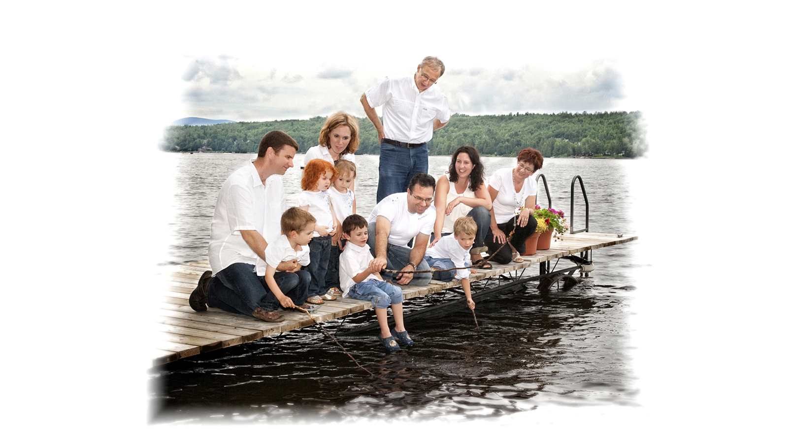 Famille Beaulac