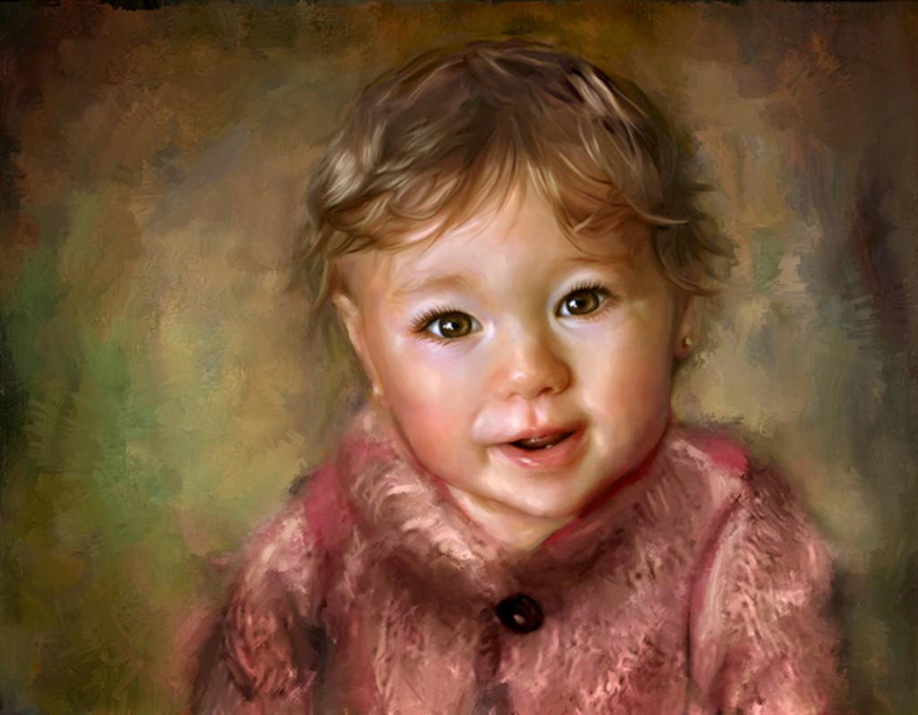 peinture_Marc_bailey_Olivier_photo